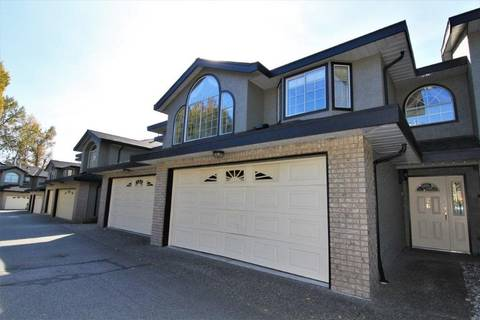 Townhouse for sale at 22488 116 Ave Unit 26 Maple Ridge British Columbia - MLS: R2415066