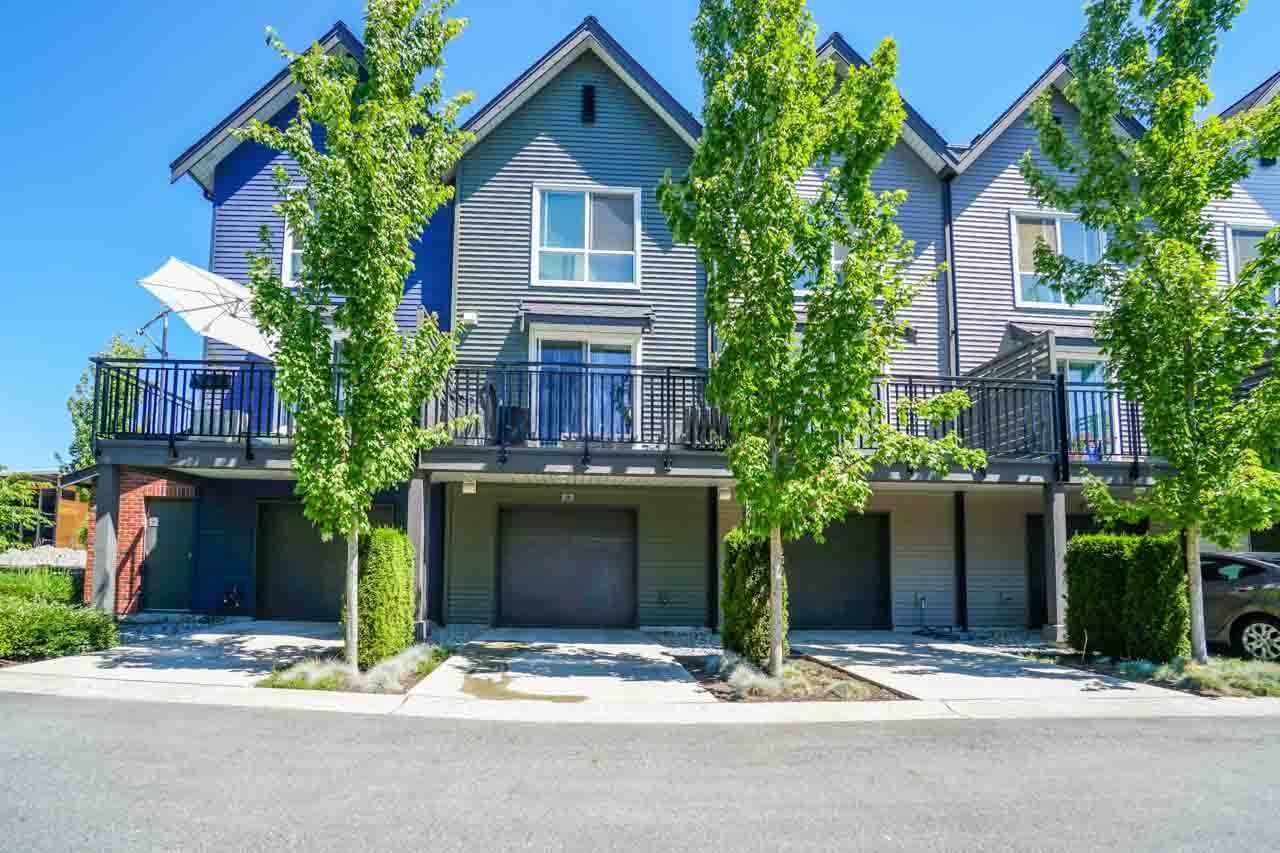 Sold: 26 - 2325 Ranger Lane, Port Coquitlam, BC