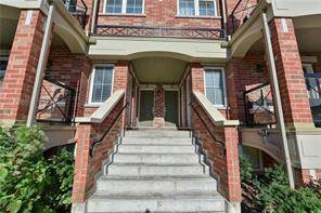 Apartment for rent at 2484 Post Rd Unit 26 Oakville Ontario - MLS: O4630528