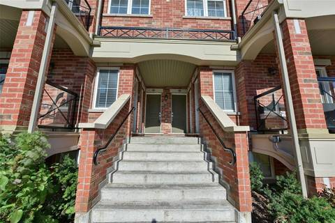 Condo for sale at 2484 Post Rd Unit 26 Oakville Ontario - MLS: W4608179