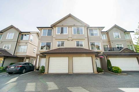 Townhouse for sale at 2488 Pitt River Rd Unit 26 Port Coquitlam British Columbia - MLS: R2366832