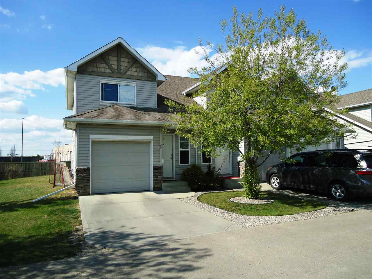 Buliding: 249 Edwards Drive, Edmonton, AB
