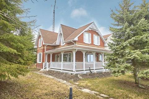 House for sale at 2596 Highway 26 Hy Springwater Ontario - MLS: S4711277