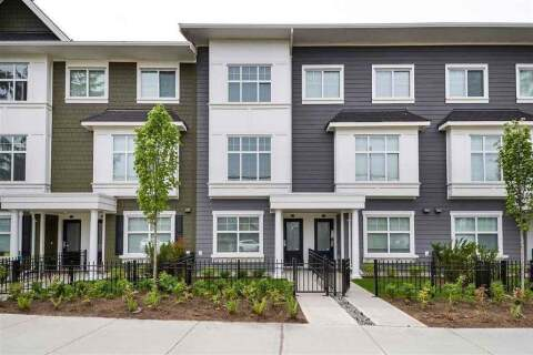 Townhouse for sale at 27735 Roundhouse Dr Unit 26 Abbotsford British Columbia - MLS: R2499337