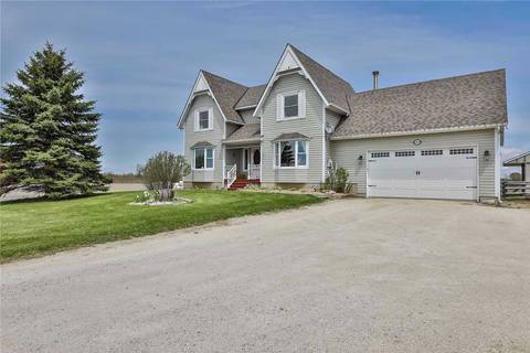 House for sale at 2894 26 Highway Hy Springwater Ontario - MLS: S4492412