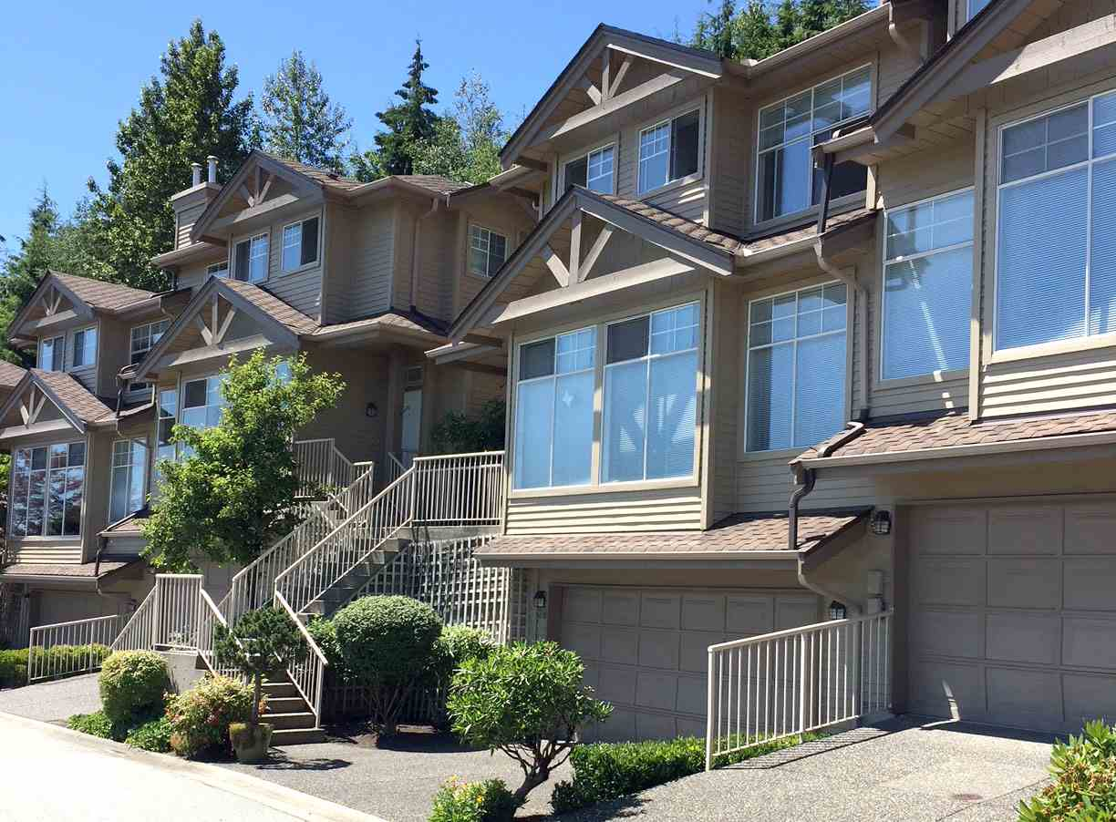 For Sale: 26 - 2979 Panorama Drive, Coquitlam, BC   3 Bed, 3 Bath Townhouse for $888,000. See 1 photos!
