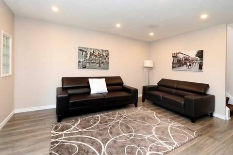 Condo for sale at 3050 Constitution Blvd Unit 26 Mississauga Ontario - MLS: W4484358