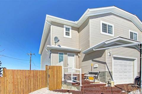Townhouse for sale at 309 3 Ave Unit 26 Irricana Alberta - MLS: C4290367