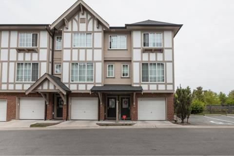 Townhouse for sale at 30989 Westridge Pl Unit 26 Abbotsford British Columbia - MLS: R2382970