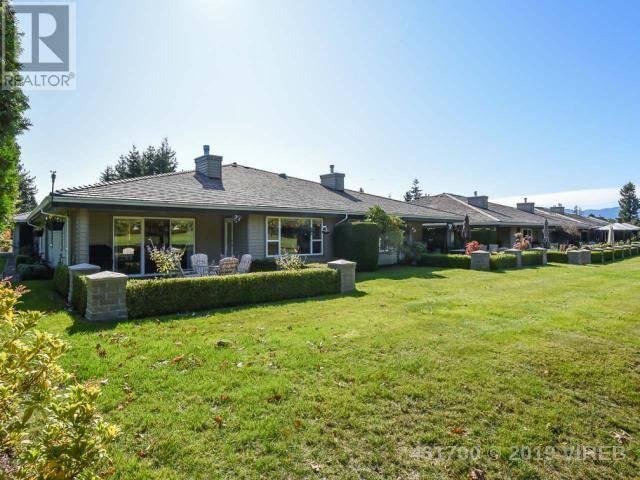 Townhouse for sale at 3100 Kensington Cres Unit 26 Courtenay British Columbia - MLS: 461700