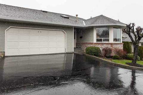 Townhouse for sale at 32615 Murray Ave Unit 26 Abbotsford British Columbia - MLS: R2433072