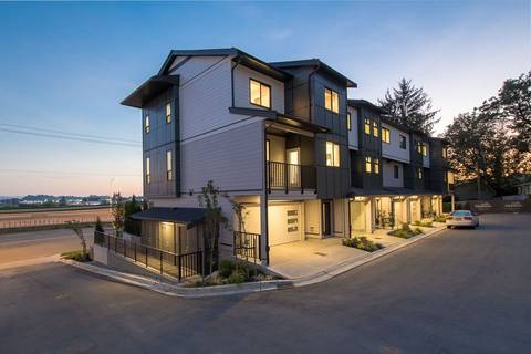 Townhouse for sale at 34825 Delair Rd Unit 26 Abbotsford British Columbia - MLS: R2368242