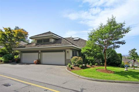 Townhouse for sale at 4001 Old Clayburn Rd Unit 26 Abbotsford British Columbia - MLS: R2424052