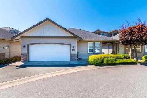 House for sale at 45819 Stevenson Rd Unit 26 Sardis British Columbia - MLS: R2445155