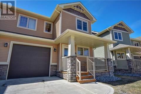 Townhouse for sale at 4603 Ryders Ridge Blvd Unit 26 Sylvan Lake Alberta - MLS: ca0164072
