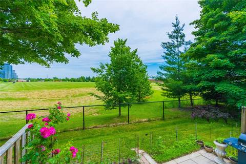 Condo for sale at 4605 Donegal Dr Unit 26 Mississauga Ontario - MLS: W4482537