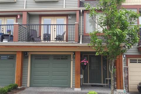 Townhouse for sale at 46840 Russell Rd Unit 26 Sardis British Columbia - MLS: R2391410