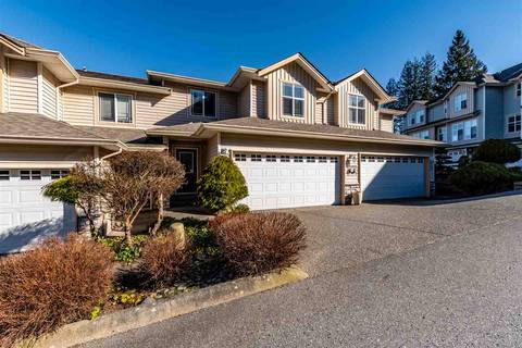 Townhouse for sale at 46906 Russell Rd Unit 26 Chilliwack British Columbia - MLS: R2446008