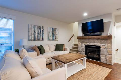 Townhouse for sale at 4737 Spearhead Dr Unit 26 Whistler British Columbia - MLS: R2324853