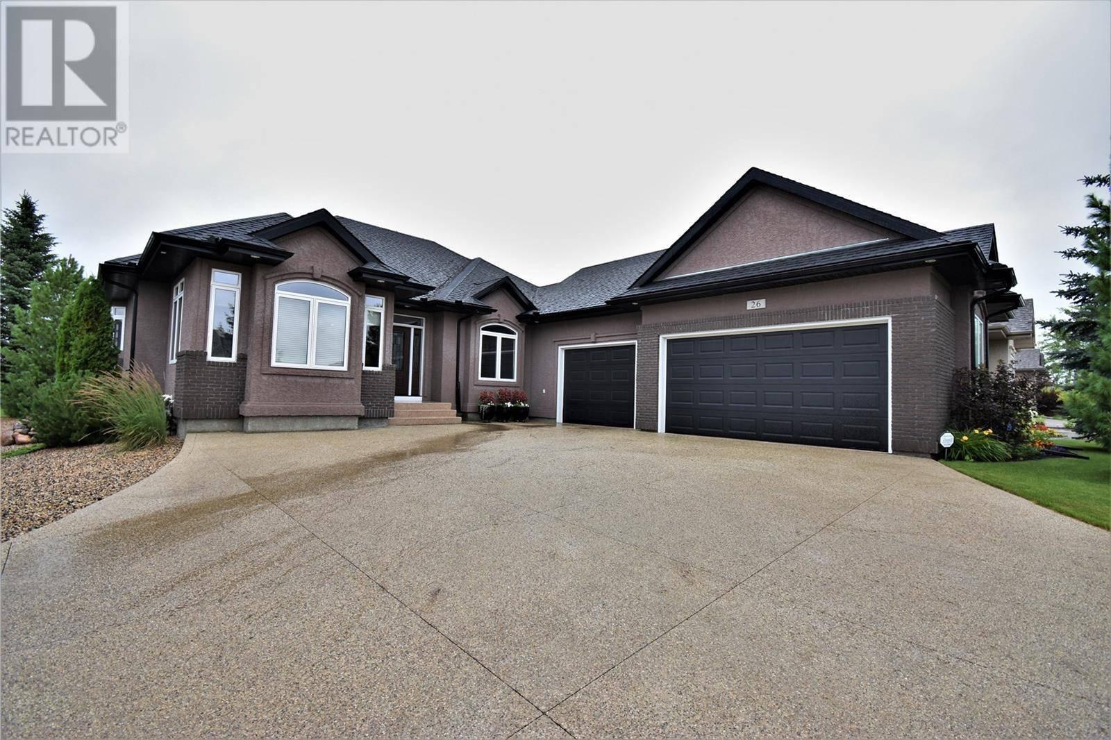 House for sale at 501 Cartwright St Unit 26 Saskatoon Saskatchewan - MLS: SK781285