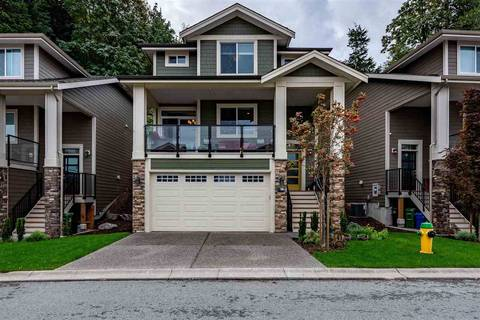 House for sale at 50634 Ledgestone Pl Unit 26 Chilliwack British Columbia - MLS: R2424388