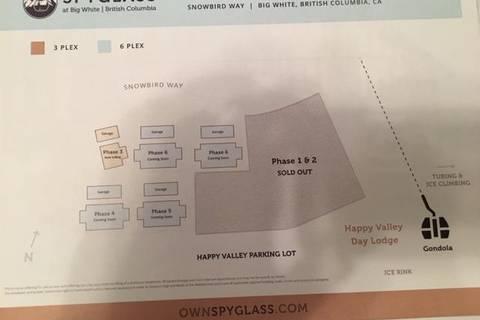 Condo for sale at 5075 Snowbird Wy Unit 26 Big White British Columbia - MLS: 10191874