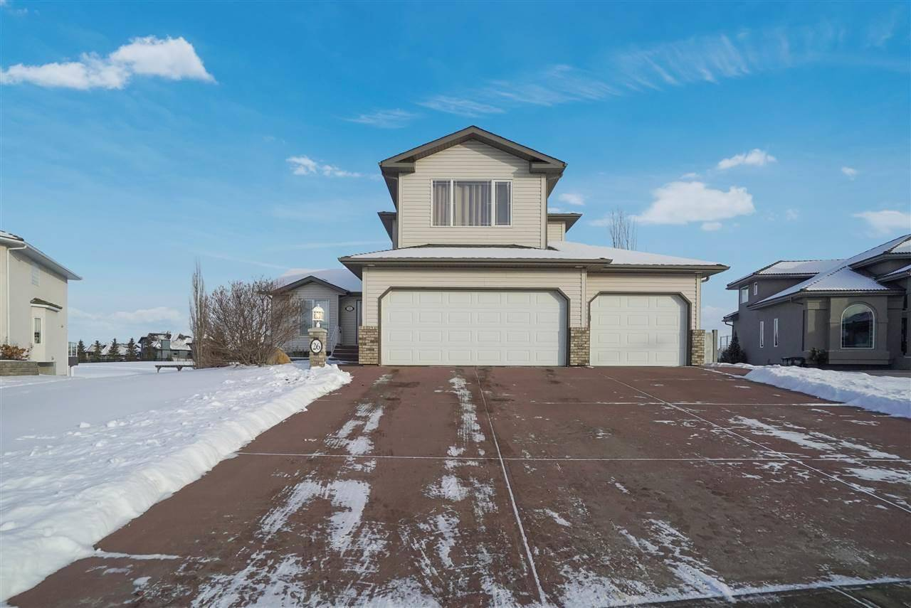 26 - 52304 Rge Road, Rural Strathcona County | Image 2