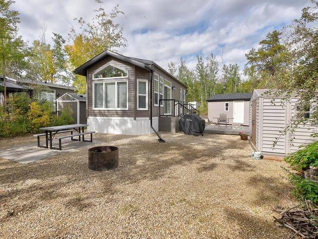 Home for sale at 53206 Rge Rd Unit 26 Rural Parkland County Alberta - MLS: E4194458