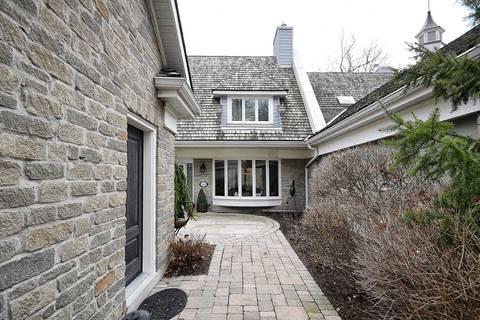 Condo for sale at 538 Quail Ridge Dr Aurora Ontario - MLS: N4738082