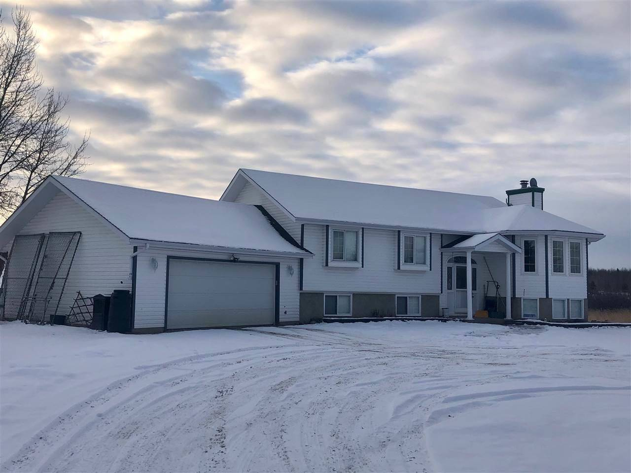 House for sale at 54108 Rge Rd Unit 26 Rural Parkland County Alberta - MLS: E4158890