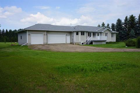 House for sale at 54150 Rge Rd Unit 26 Rural Strathcona County Alberta - MLS: E4165054