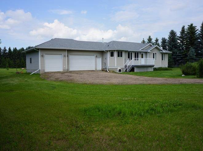 House for sale at 54150 Rge Rd Unit 26 Rural Strathcona County Alberta - MLS: E4176632