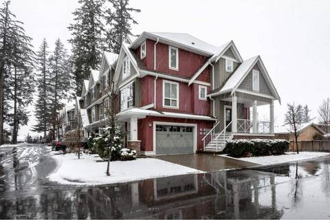 Townhouse for sale at 5837 Sappers Wy Unit 26 Sardis British Columbia - MLS: R2348906