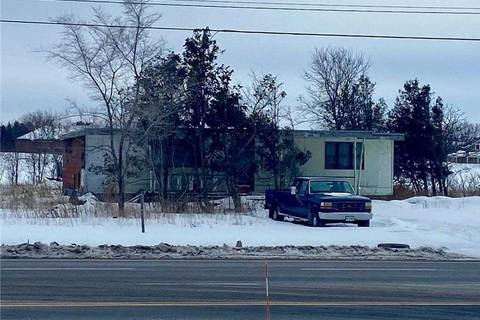 Home for sale at 6029 Highway 26 Hy Clearview Ontario - MLS: S4728728