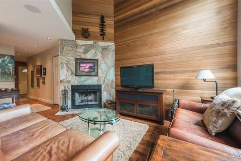 Townhouse for sale at 6127 Eagle Ridge Cres Unit 26 Whistler British Columbia - MLS: R2360961