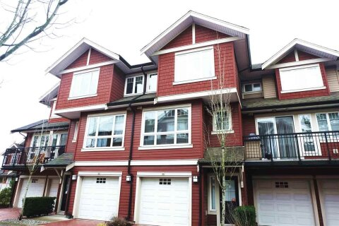 Townhouse for sale at 6188 Birch St Unit 26 Richmond British Columbia - MLS: R2516170
