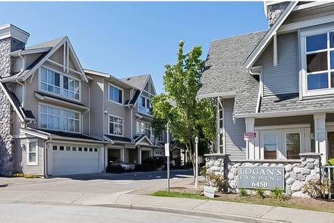 Townhouse for sale at 6450 199 St Unit 26 Langley British Columbia - MLS: R2413186