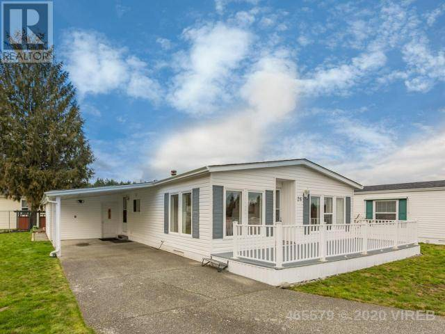 Residential property for sale at 658 Alderwood Dr Unit 26 Ladysmith British Columbia - MLS: 465579