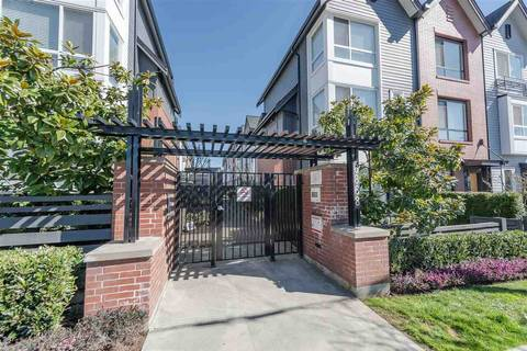 Townhouse for sale at 6868 Burlington Ave Unit 26 Burnaby British Columbia - MLS: R2368044