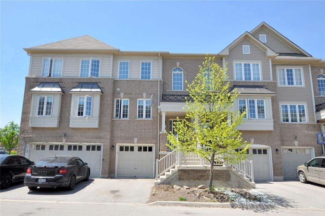 Townhouse for rent at 7 Sirente Dr Unit 26 Hamilton Ontario - MLS: H4078812