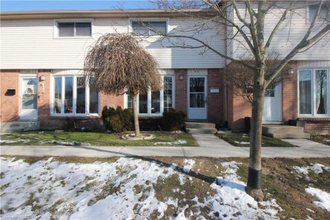 Townhouse for sale at 700 Exeter Rd Unit 26 London Ontario - MLS: 40055746