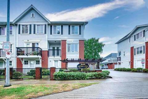 Townhouse for sale at 7231 No. 2 Rd Unit 26 Richmond British Columbia - MLS: R2491427