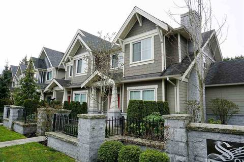 Townhouse for sale at 7288 Blundell Rd Unit 26 Richmond British Columbia - MLS: R2378001