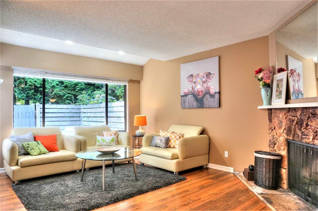 Buliding: 7300 Ledway Road, Richmond, BC