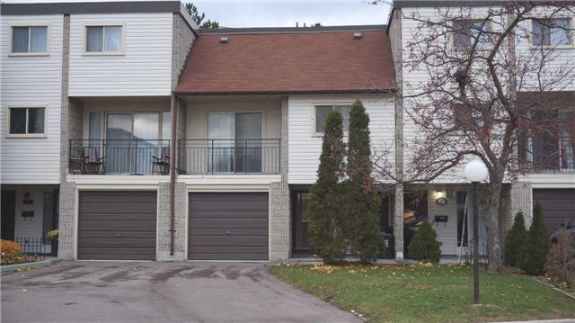 Buliding: 75 Blackwell Avenue, Toronto, ON