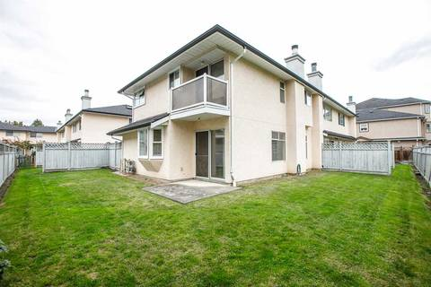 Townhouse for sale at 7691 Moffatt Rd Unit 26 Richmond British Columbia - MLS: R2396407