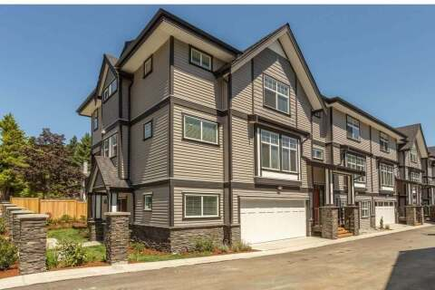 Townhouse for sale at 7740 Grand St Unit 26 Mission British Columbia - MLS: R2459716