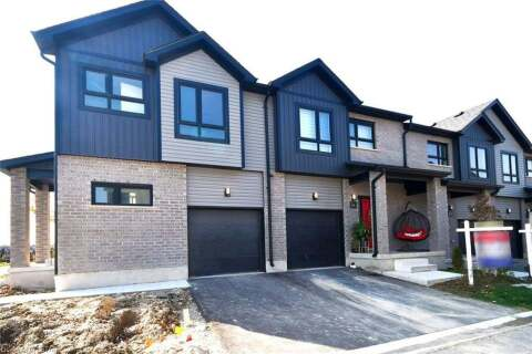 Townhouse for sale at 819 Kleinburg Dr Unit 26 London Ontario - MLS: 40033139