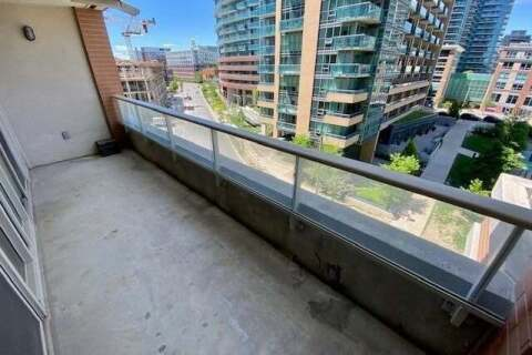 Apartment for rent at 85 East Liberty St Unit 626 Toronto Ontario - MLS: C4776456