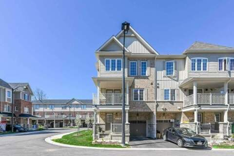 Townhouse for sale at 88 Decorso Dr Unit 26 Guelph Ontario - MLS: X4777712